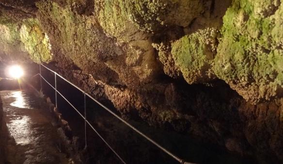 Cave under Bojnice Castle