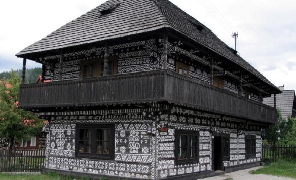 Čičmany Folk Museum
