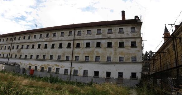 Ilava Prison