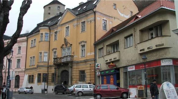 2 Trenčín Museum