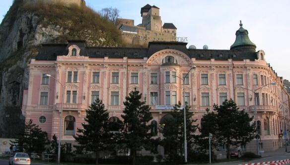 13 Hotel Tatra