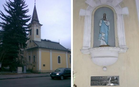 16 St. Anne's Chapel