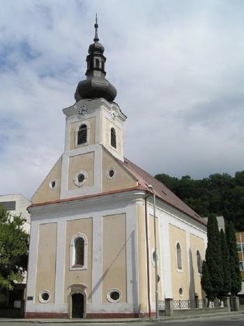 15 Lutheran Church, Trenčín