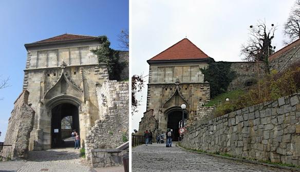 9. Sigismund Gate