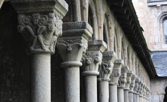 Capitals of the corridor