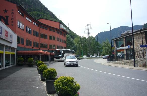 Town of Santa Coloma