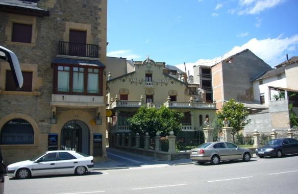 Sort Town, Lleida