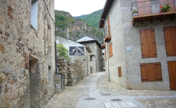 Village of Barruera
