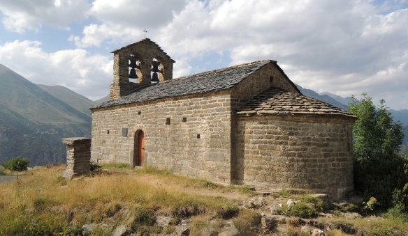 Hermitage Sant Quirc de Durro
