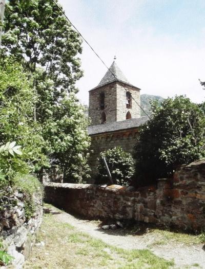 Coming by Santa Maria de l'Assumpció