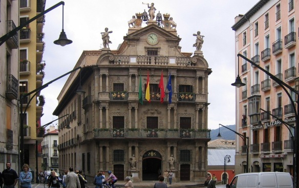 Ayunta-miento (City Council)