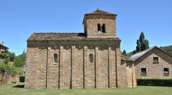 Church of San Caprasio