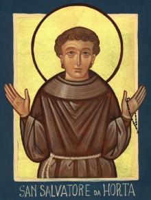 St. Salvador of Horta
