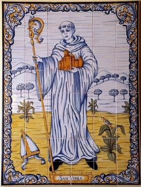 San Virila,  St. Virila