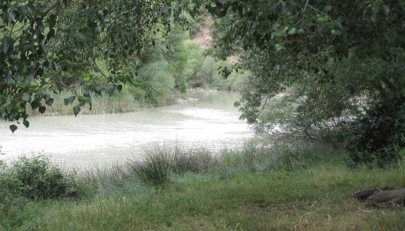 Rio Aragon (River Aragon)