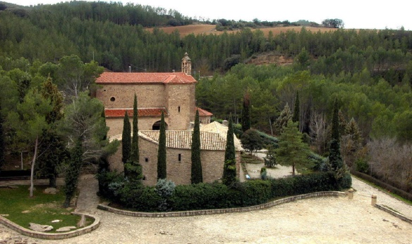 Basilica Iglesias de Javier