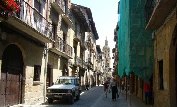 Calle Mayor (Mayor Street)