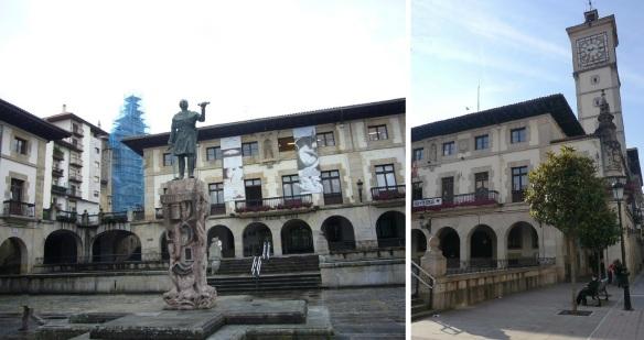 Fueros Square