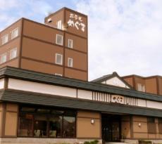 "Hotel ""Meguma"""