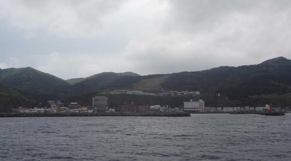 Port Kafuka, Rebun Island