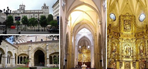Iglesia del Cristo Catedral (Christ Church Cathedral) Santander