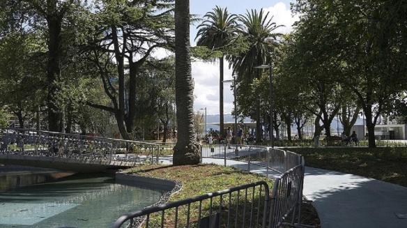 Jardines de Pereda (Pereda Garden) Santander