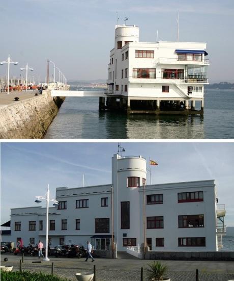 Club Maritime Santander (Real Club Marítimo de Santander)
