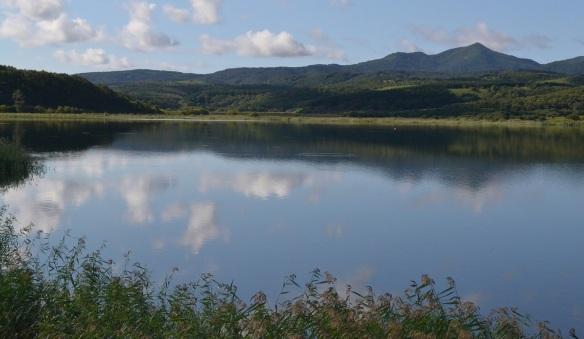 Lake Kushu