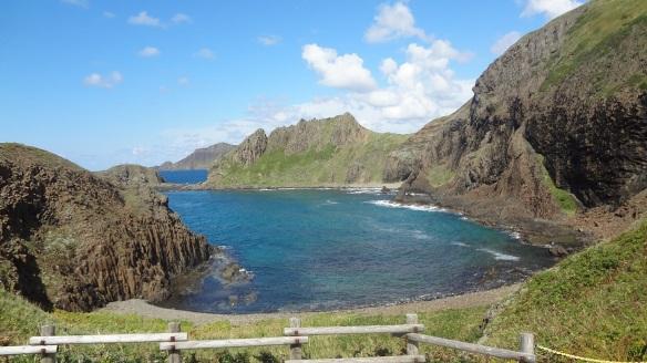 Cove of Sukai -misaki