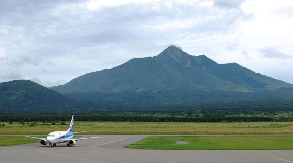 Rishiri Airport