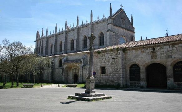 Cartuja de Santa Mria de Miraflores