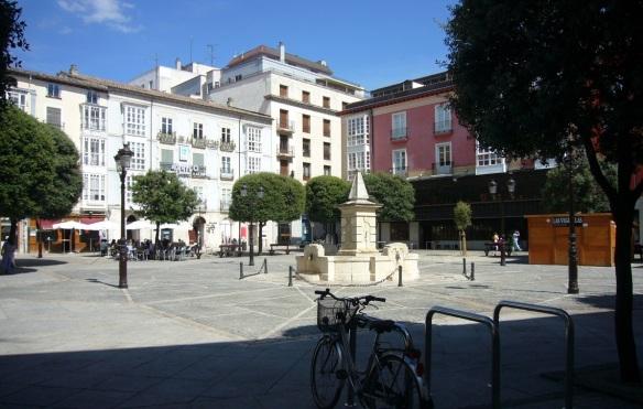 Liberty Square Burgos