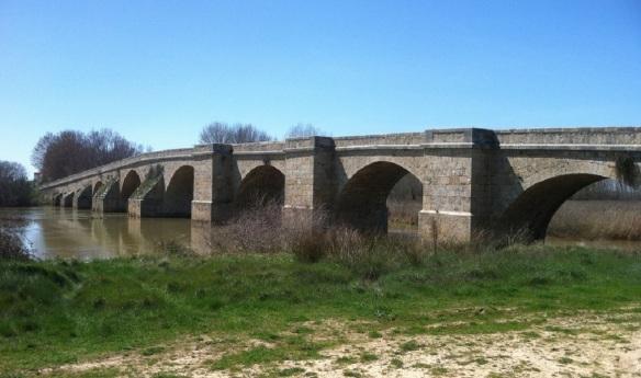 Puente de Fitero