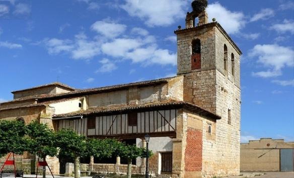 Iglesia de San Pedro Itero de la Vega