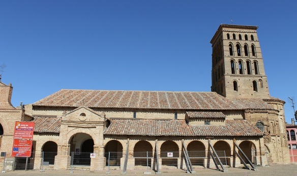Iglesia de San Lorenzo  (San Lorenzo Church)