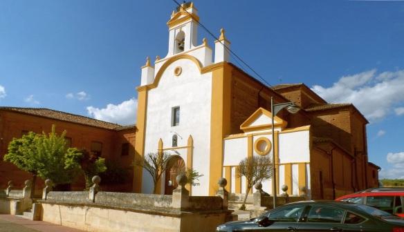 Igreja de San Juan Sahagún