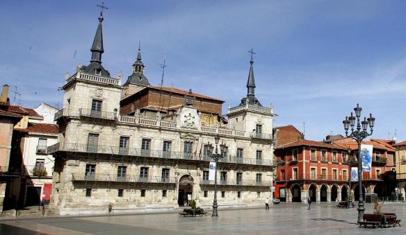 City Hall of León