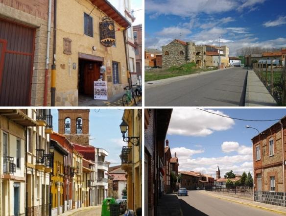 Photos of Hospotal de Orbigo Town
