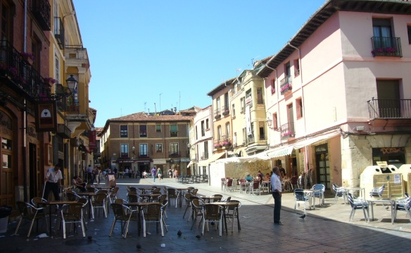 Plaza San Martín Square