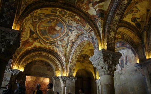 The Royal Pantheon