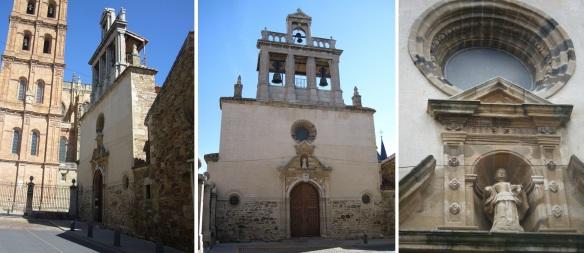 Church of Santa Marta