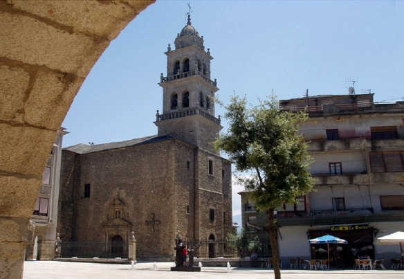 Basilica of Our Lady of the Encina