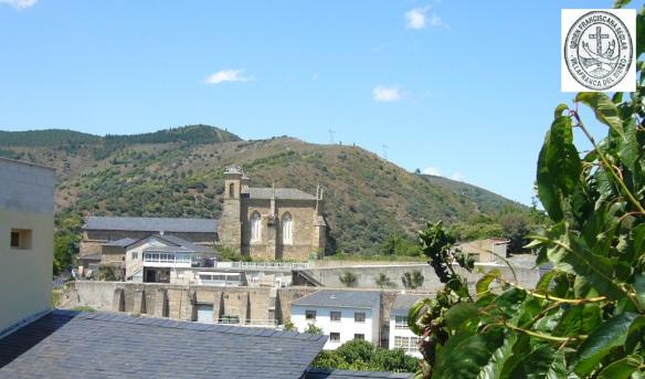 Iglesia de San Francisco Villafranca del Bierzo