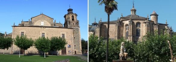 Colegiata de Santa María (Villafranca del Bierzo)
