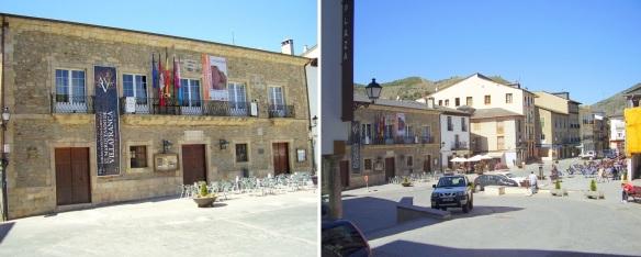 City Hall and Plaza Mayor