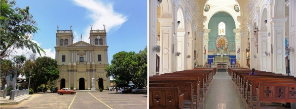 St. Mary Church Negombo