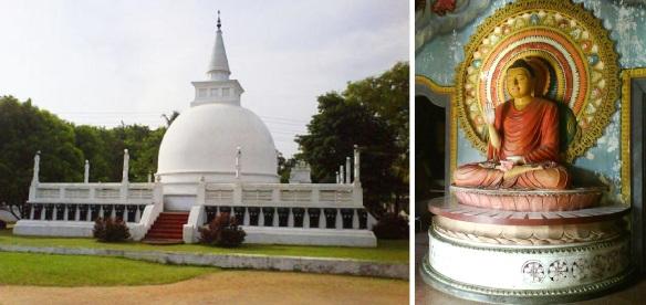 he Bauddhaloka Viharaya is a Buddhist shrine located in Kurunegala.