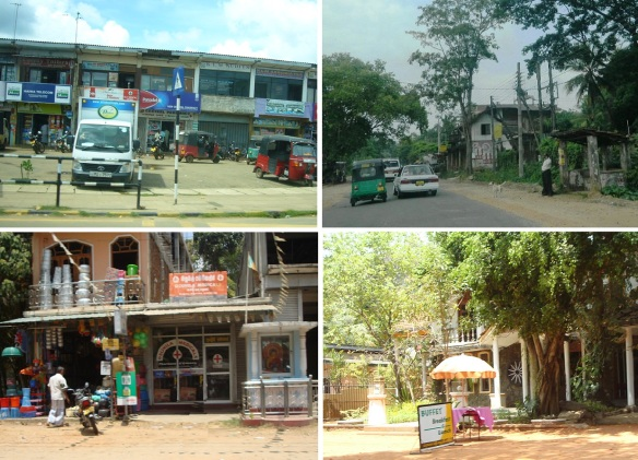 Photos on the way to Kurunegala from Negombo, taken from the car.