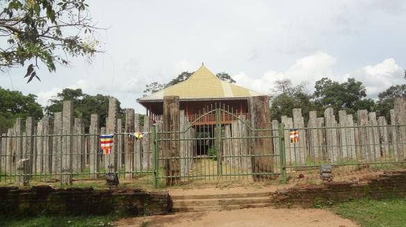 Brazen palace (Lovamahapaya)