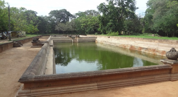 Kuttam Pokuna (Twin Ponds)